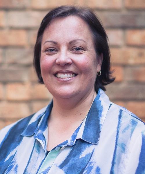 Kelly Groom