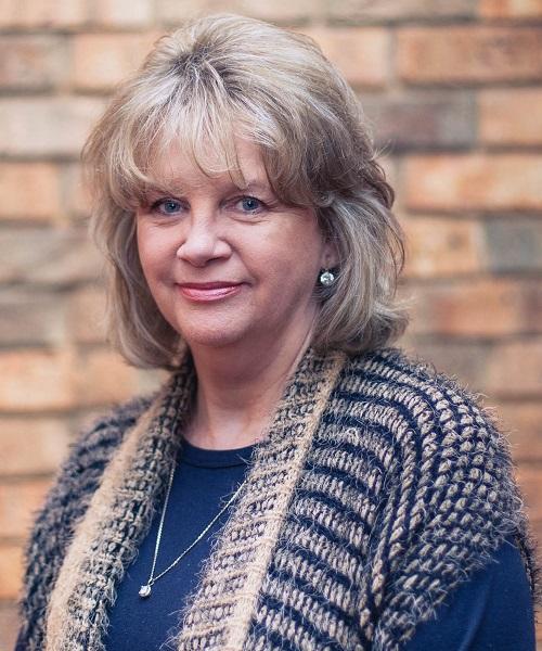 Sue Shemeikka