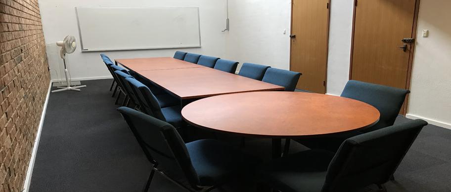 Seminar Room 2