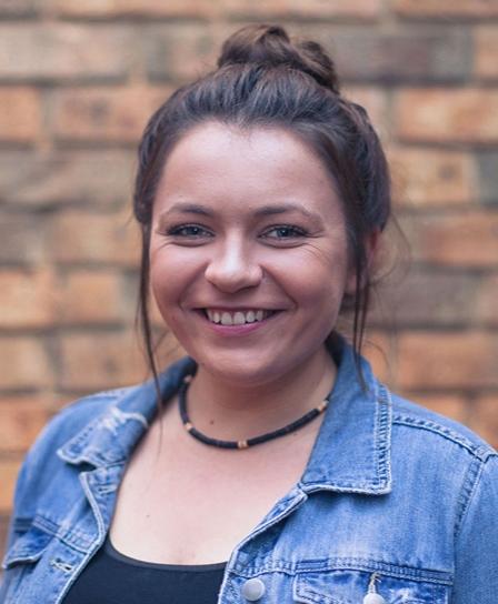 Mikaela Groom