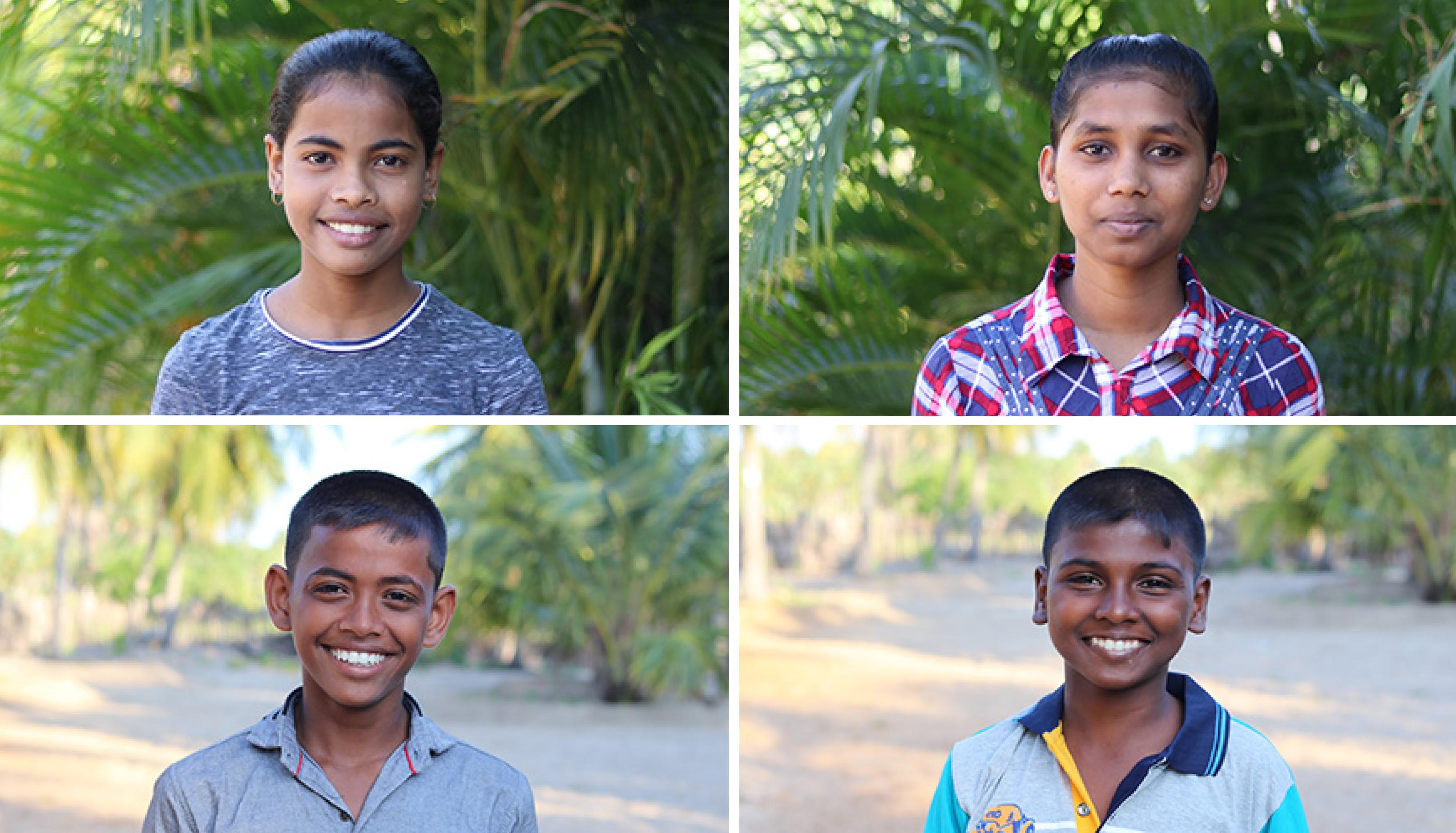 Bethel Children's Homes (Sri Lanka)