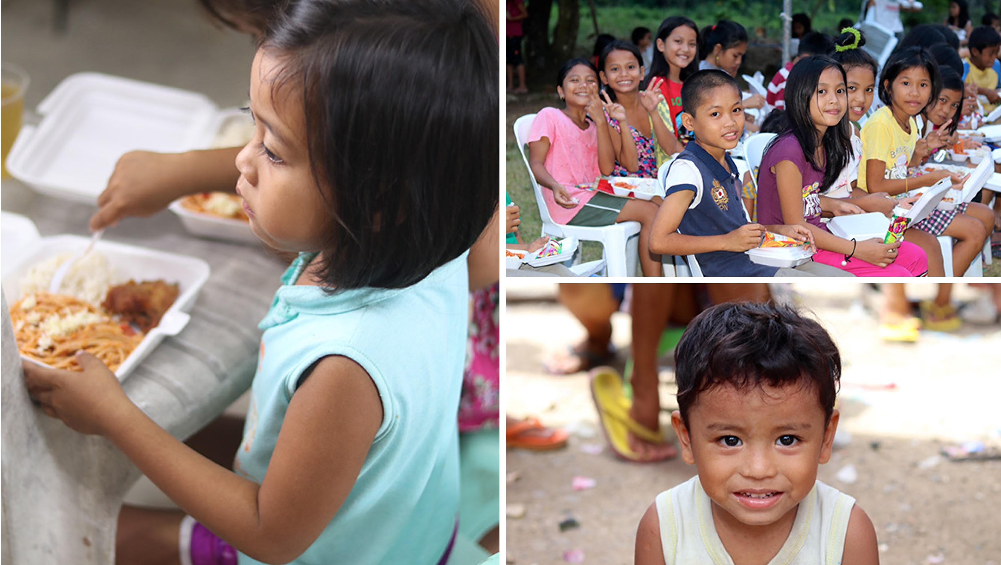 Children's Feeding Programs (Philippines)