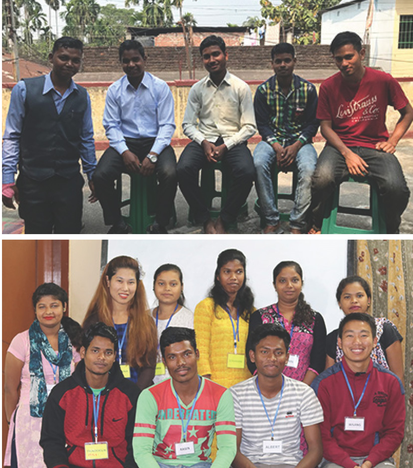 Missions Training School (India)