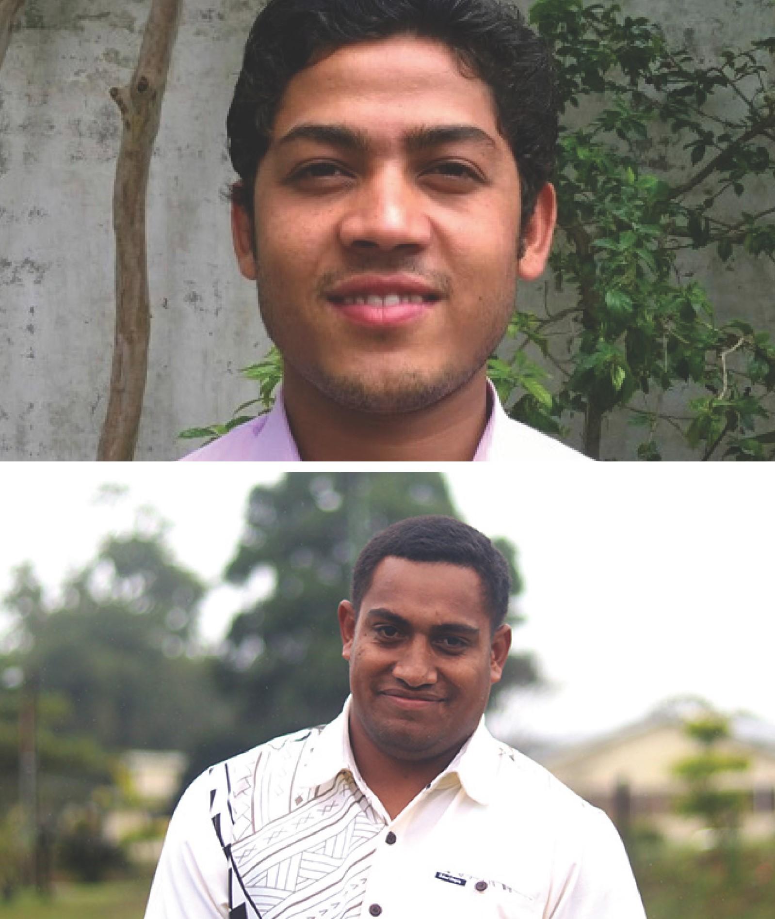 Student Sponsorship (PNG)
